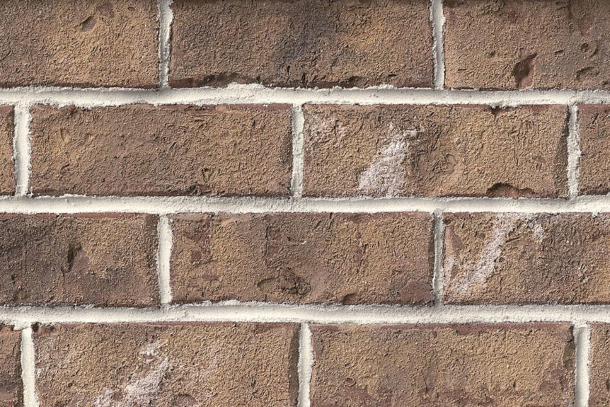 Authintic Brick by Meridian® Brick - Sandy Creek Thin Brick