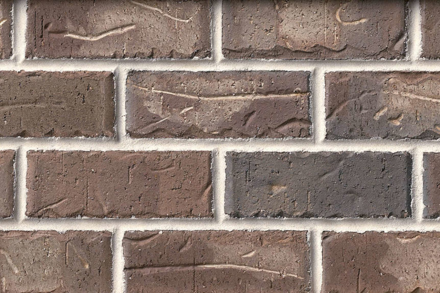 Authintic Brick by Meridian® Brick - Savannah Moss Thin Brick