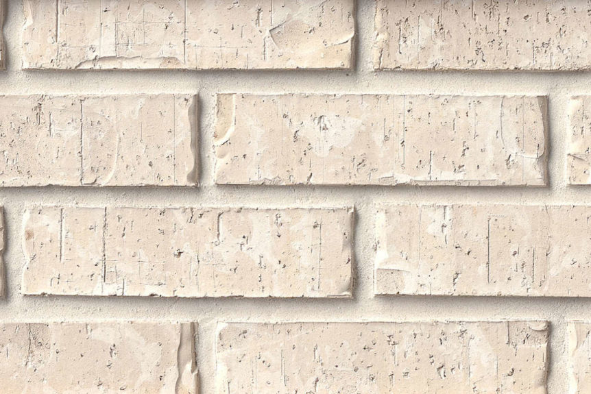 Authintic Brick by Meridian® Brick - Silverado Thin Brick
