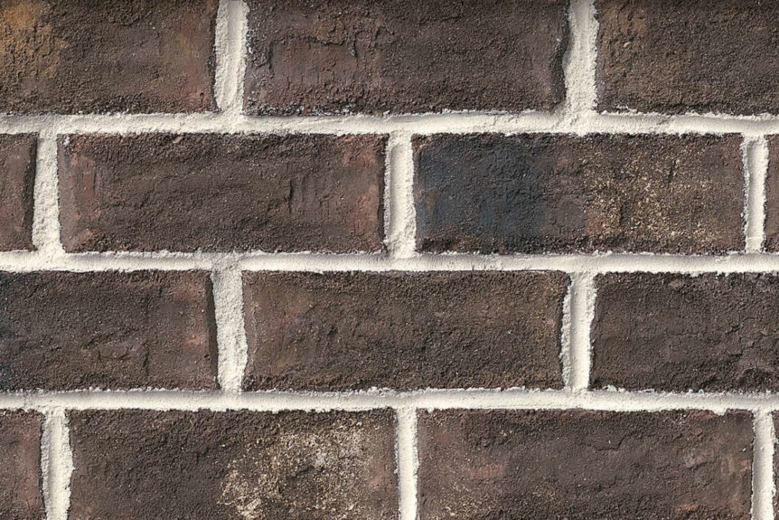 Authintic Brick by Meridian® Brick - Tobacco Road Thin Brick