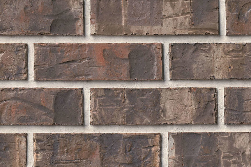 Authintic Brick by Meridian® Brick - Wells Valley Thin Brick