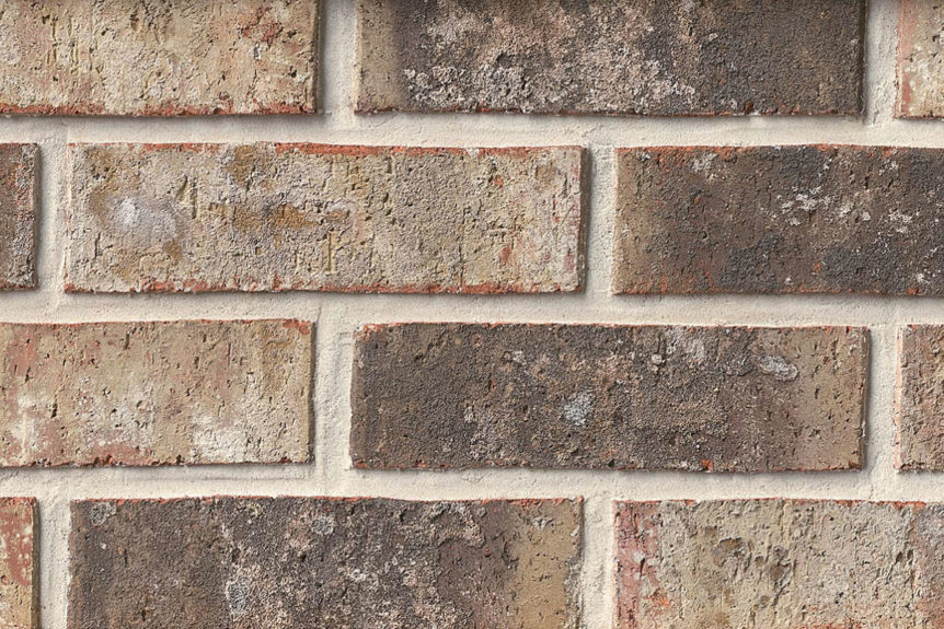 Authintic Brick by Meridian® Brick - Winslow Thin Brick