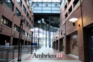 Brick Supplier Detroit MI