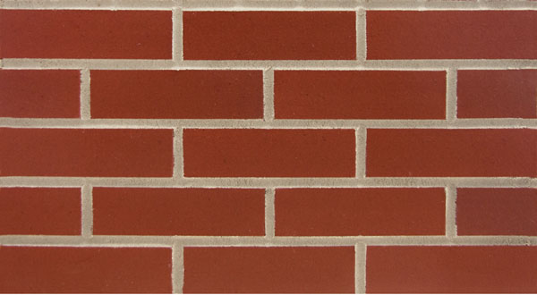 Endicott Thin Brick - Burgundy Blend