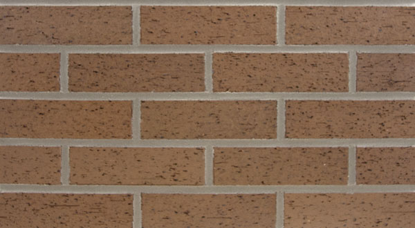Endicott Thin Brick - Coppertone