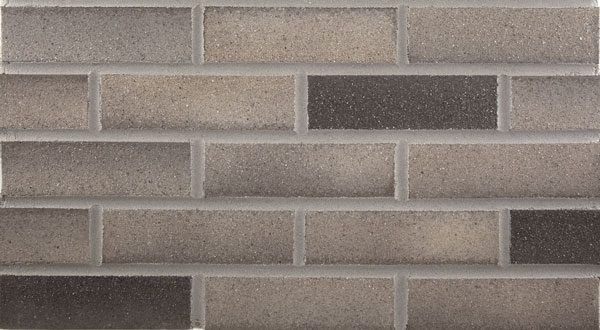 Endicott Thin Brick - Grey Sands