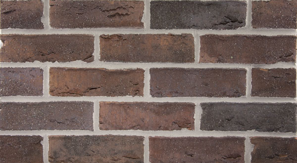 Endicott Thin Brick - Jefferson Series - Continental