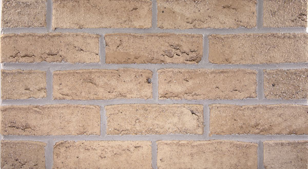Endicott Thin Brick - Jefferson Series - Rushmore
