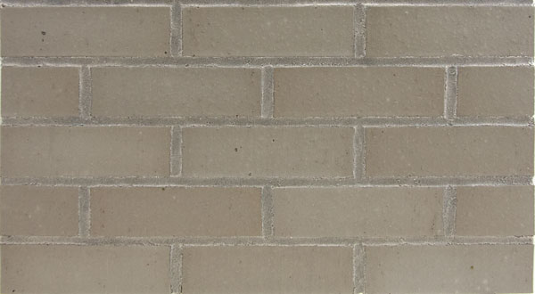 Endicott Thin Brick - Light Grey Blend