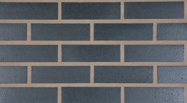 Endicott Thin Brick - Manganese Ironspot