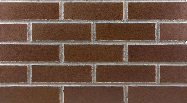 Endicott Thin Brick - Medium Ironspot #77