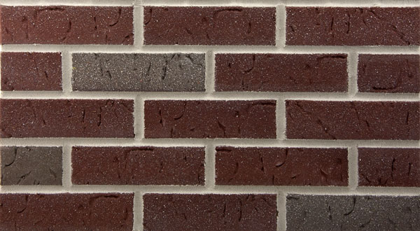Endicott Thin Brick - Merlot Sands
