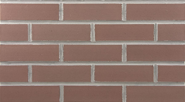 Endicott Thin Brick - Rose Blend