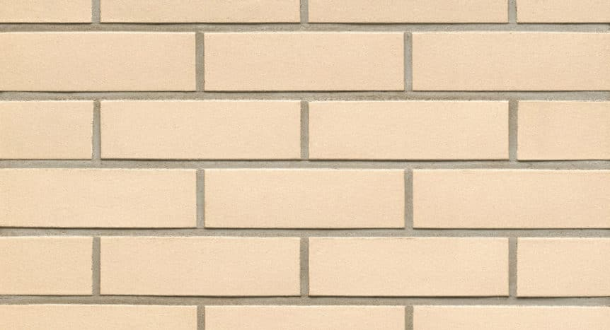 Feldhaus Thin Brick - 100 Cream Smooth