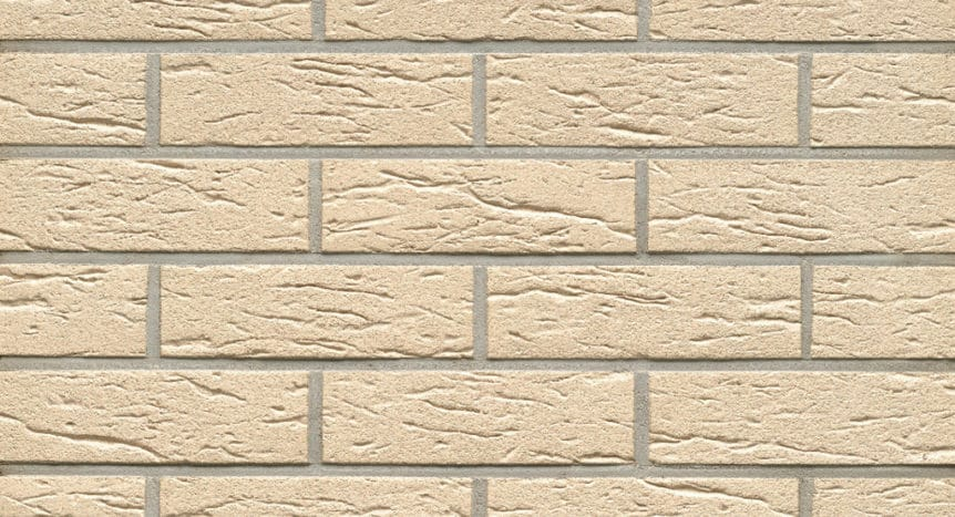 Feldhaus Thin Brick - 116 Cream Creased
