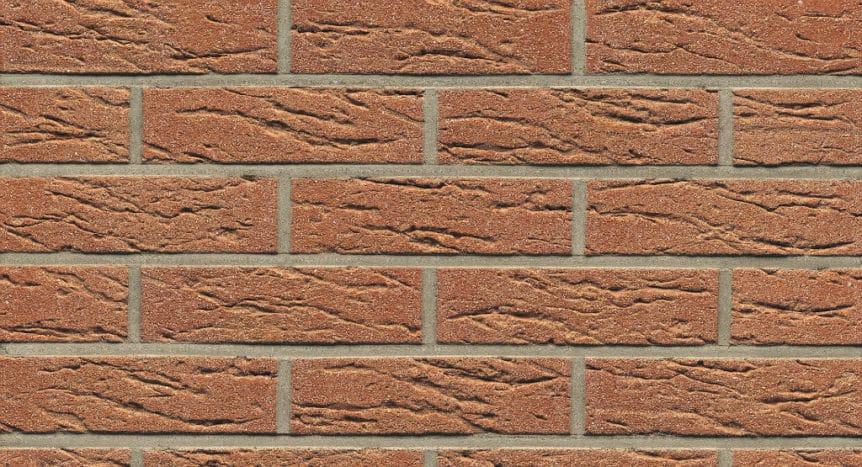 Feldhaus Thin Brick - 214 Bronze Rustic