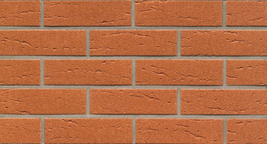Feldhaus Thin Brick - 227 Terracotta Rustic