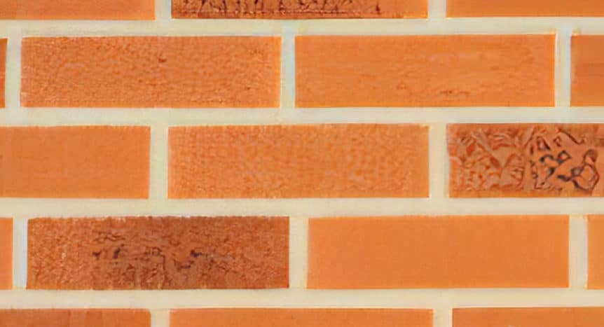 Feldhaus Thin Brick - 228 Terracotta