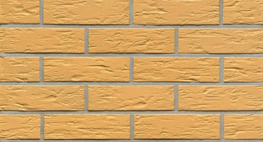 Feldhaus Thin Brick - 240 Mustard Creased