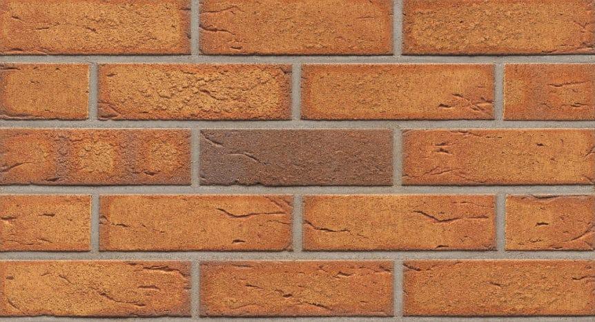 Feldhaus Thin Brick - 268 Sienna Rustic