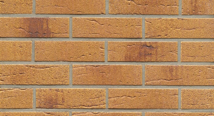 Feldhaus Thin Brick - 287 Sunset Rustic