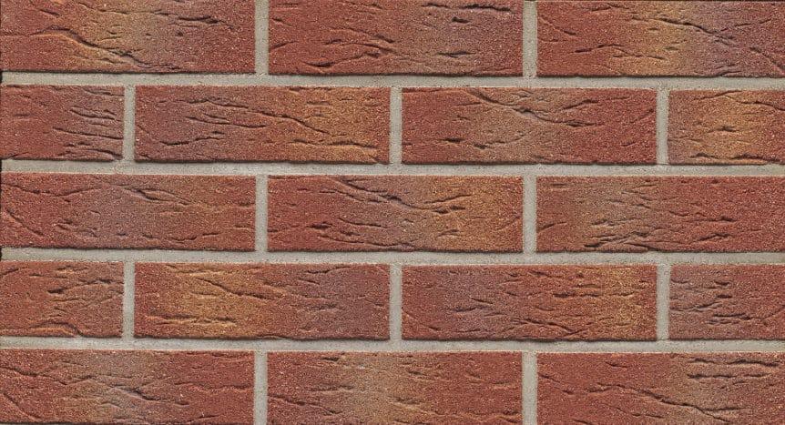 Feldhaus Thin Brick - 332 Desert Canyon Rustic