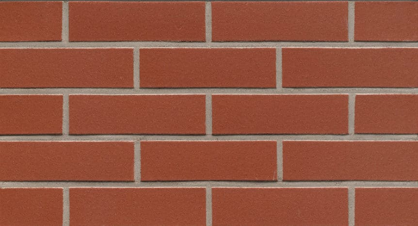 Feldhaus Thin Brick - 400 Red