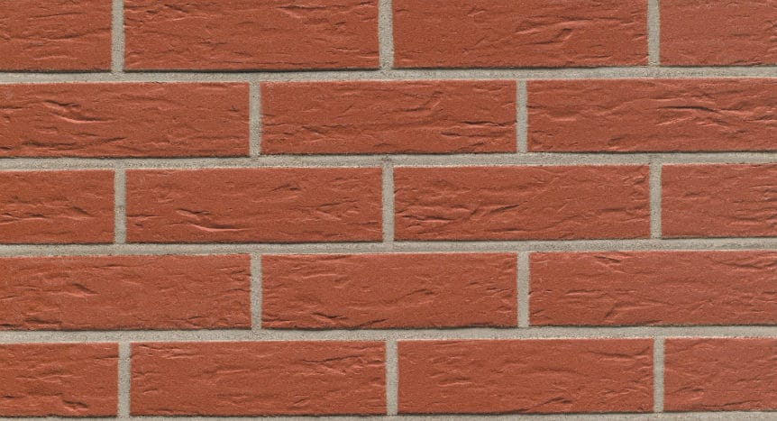 Feldhaus Thin Brick - 440 Red Creased