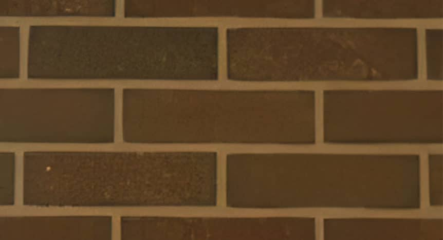 Feldhaus Thin Brick - 533 Brown Sands
