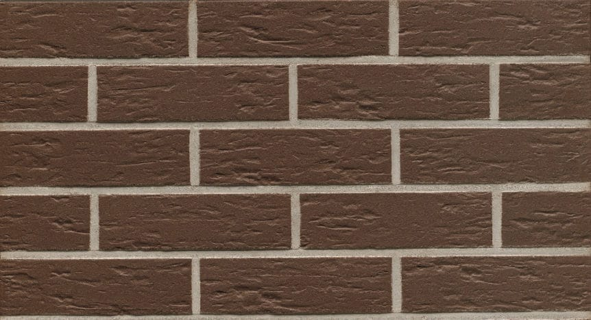 Feldhaus Thin Brick - 540 Dark Brown