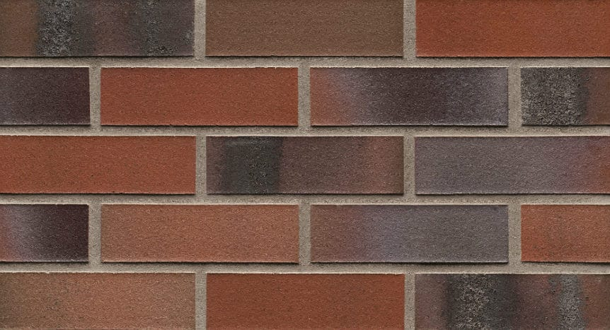 Feldhaus Thin Brick - 560 Traditional Carbon