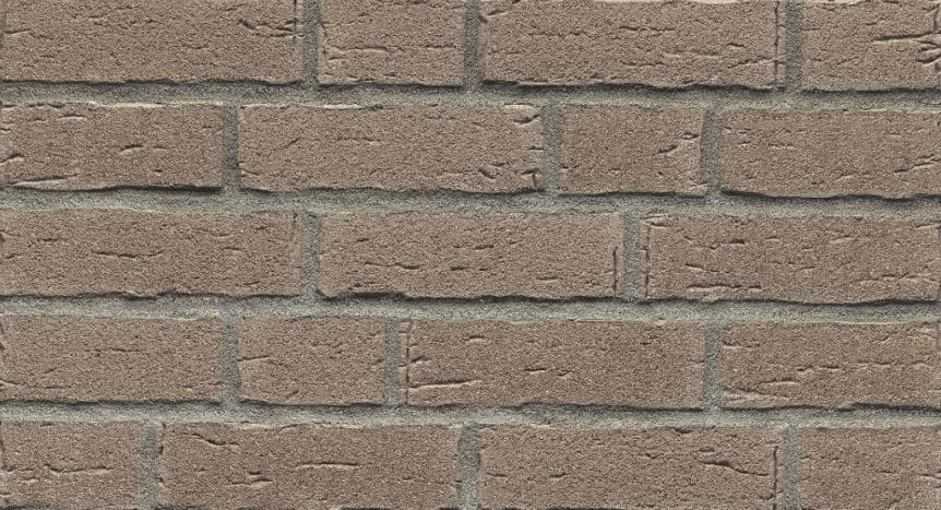 Feldhaus Thin Brick - 680 Gray Handform