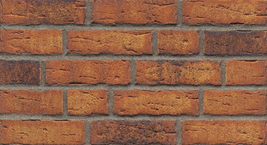 Feldhaus Thin Brick - 684 Aztec