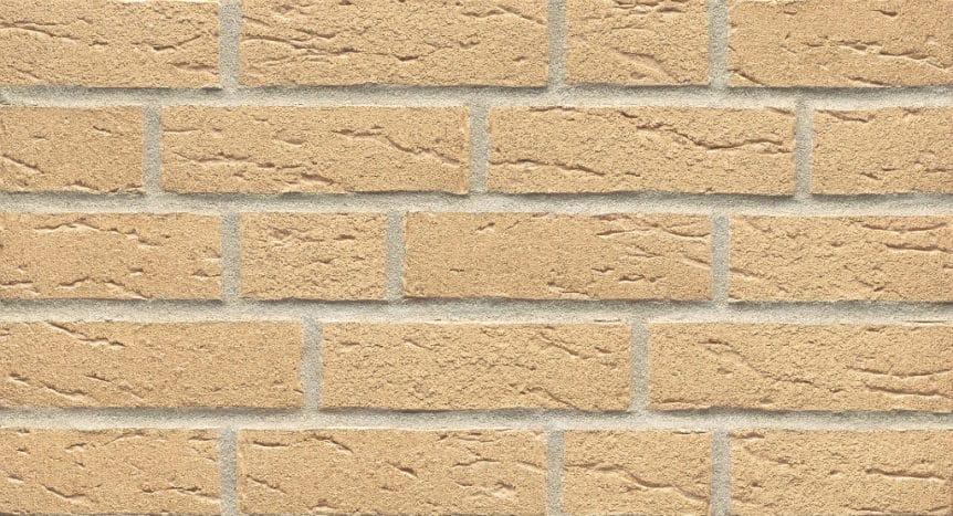 Feldhaus Thin Brick - 692 Ivory Handform