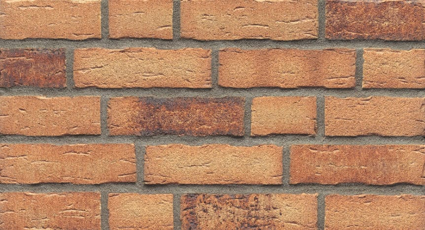 Feldhaus Thin Brick - 695 Sunrise Coal Handform