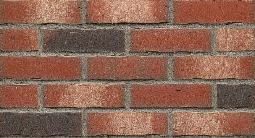 Feldhaus Thin Brick - 750 Traditional Waterstruck