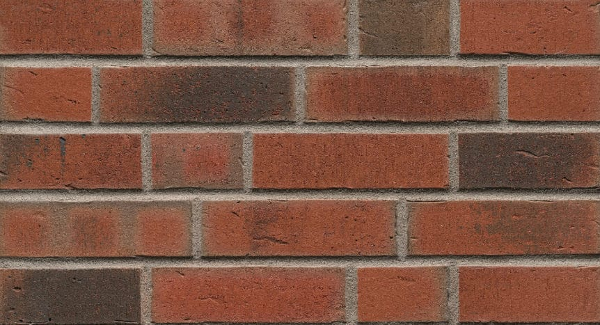 Feldhaus Thin Brick - 752 Light Traditional Waterstruck