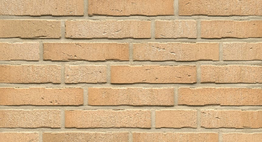 Feldhaus Thin Brick - 756 Salmon Waterstruck
