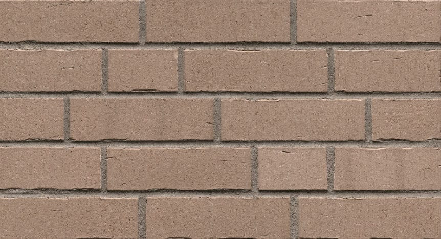 Feldhaus Thin Brick - 760 Gray Waterstruck