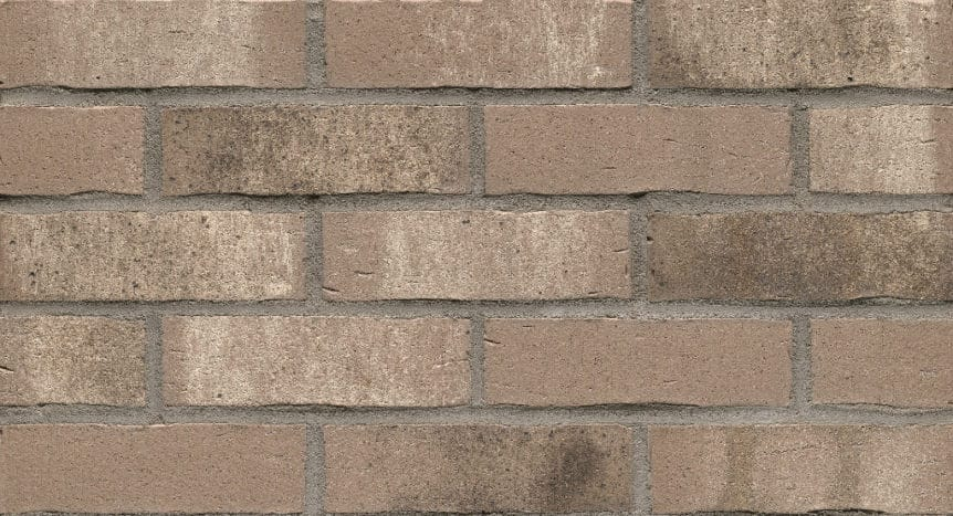 Feldhaus Thin Brick - 764 Gray White Waterstruck