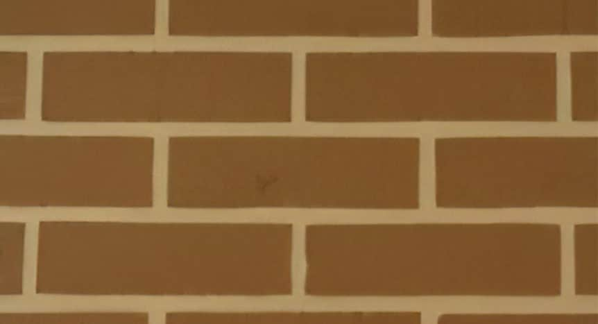 Feldhaus Thin Brick - 821 Tan Wirecut