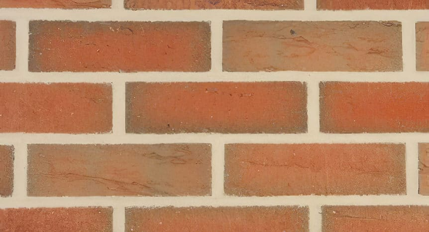 Feldhaus Thin Brick - Carolina Rustic Blend