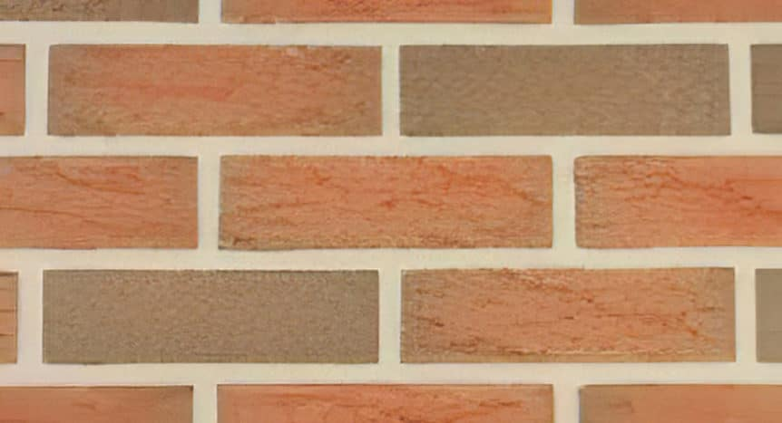 Feldhaus Thin Brick - Sumter Sand Blend