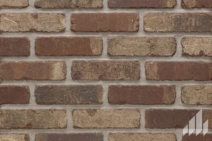General Shale - Carriagehouse Thin Brick
