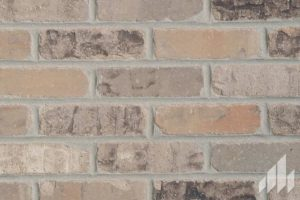 General Shale - Ironworks Thin Brick