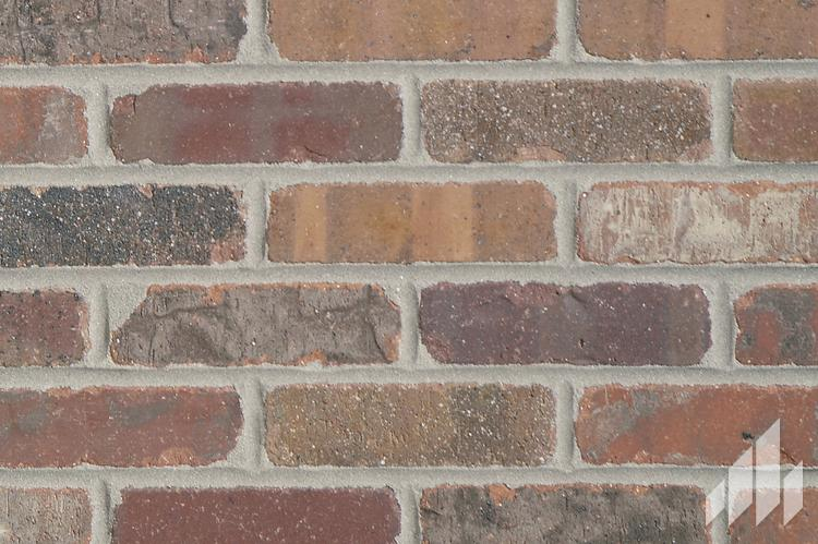 General Shale - Peppermil Thin Brick