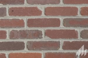 General Shale - Schoolhouse Thin Brick