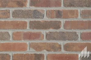 General Shale - Smokestack Thin Brick