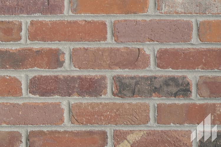 General Shale - Townsquare Thin Brick