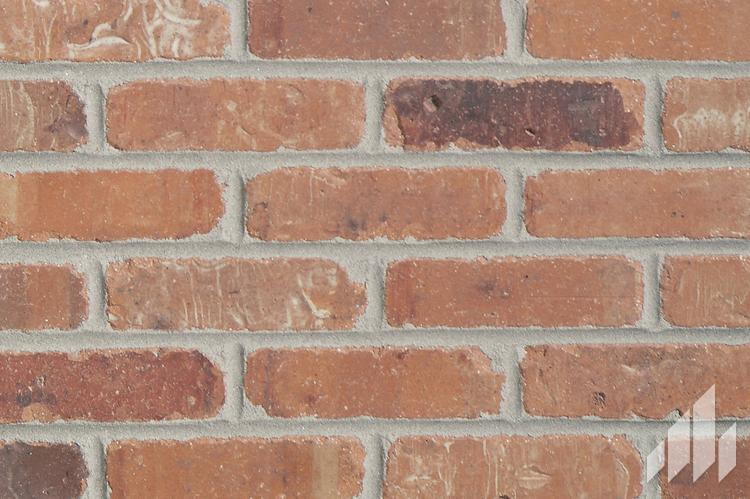 General Shale - Trainstation Thin Brick
